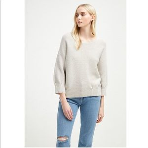 NWT French Connection Mozart Jumper